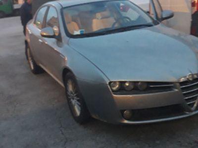 usata Alfa Romeo 159 - 2007 150cv turbo disel