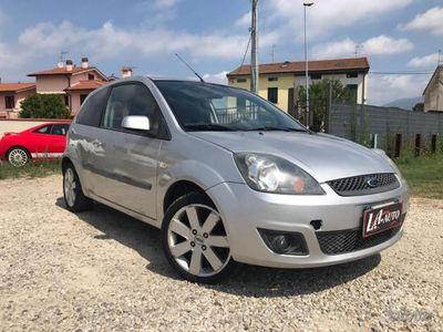 used Ford Fiesta Fiesta1.2 16V 5p. Titanium