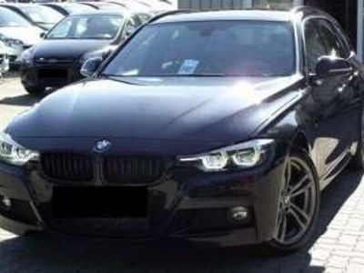 usata BMW 320 d Touring Msport LED NAVI PELLE*
