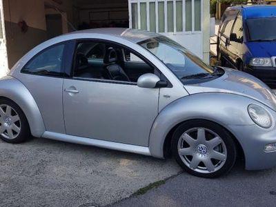 usata VW Beetle NewT 20V