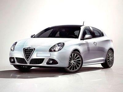 usata Alfa Romeo Giulietta 2.0 JTDm-2 170 CV Distinctive rif. 13341630