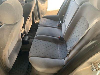 used Seat Toledo 1.6i/100 CV cat Magnus