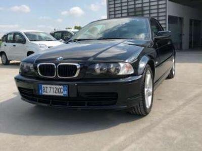 usata BMW 318 Cabriolet Serie 3 (E46) (2.0) cat