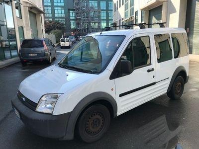 usata Ford Tourneo 280S 2.2 TDCi/110 PC Minibus LX