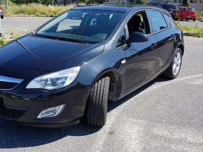 usata Opel Astra 4ª serie - 2013