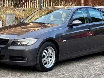 usata BMW 320 Serie 3 (E90/E91) cat Eletta