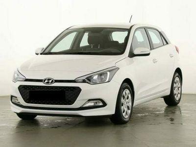 used Hyundai i20 i20 2ª serie1.2 5 porte Classic