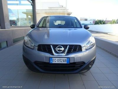 usata Nissan Qashqai 1.6 Benzina Acenta