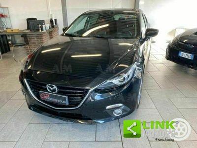 usata Mazda 3 -- 2.0 Skyactiv-G Exceed