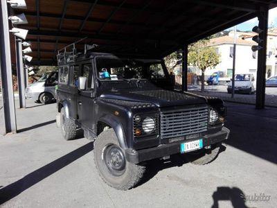 brugt Land Rover Defender - 2008