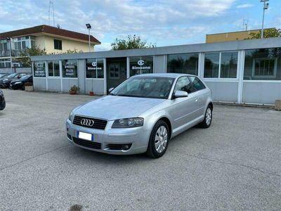 usata Audi A3 AMBITION 1.9 TDI 105CV