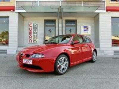 usata Alfa Romeo GTA 147 3.2i v6 24v cat selespeed 3 portebenzina
