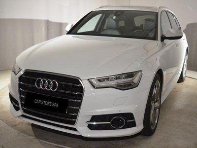 brugt Audi A6 A6AVANT 2.0 TDI S-LINE Autom.