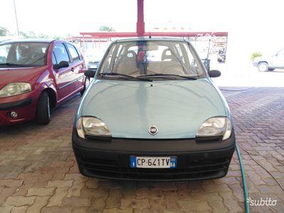 usata Fiat Seicento 1.1 benz. - 2004