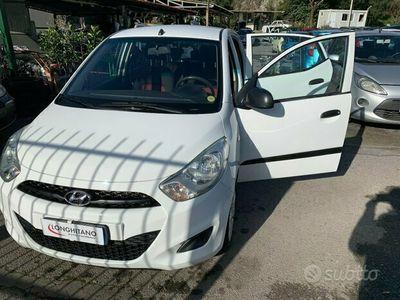 usata Hyundai i10 2ª serie - 2014