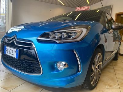 usata DS Automobiles DS3 DS 3 THP 165 S&S Sport Chic