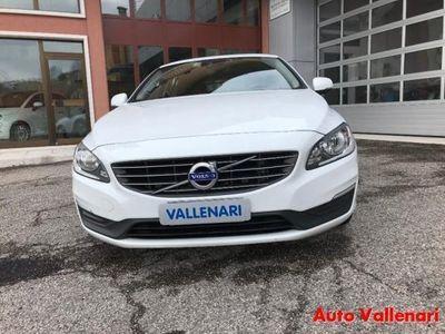 usado Volvo V60 D3 Geartronic Business N1 usato