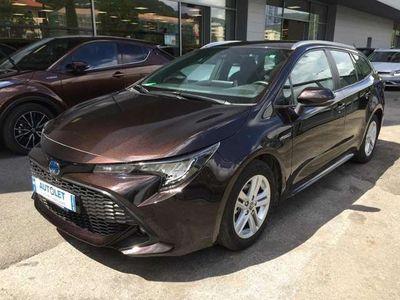 usata Toyota Corolla Corolla 2019 TOURING SPORTSTOURING SPORTS 1.8 HYB