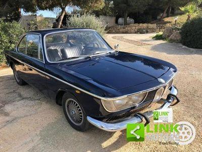 begagnad BMW 2000C/CS ANNO 1970