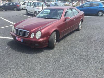 usata Mercedes 200