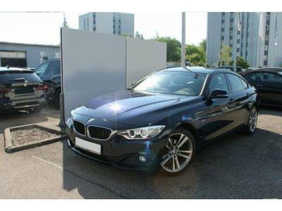 usata BMW 420 Gran Coupé Serie 4 G.C. (F36) d Sport