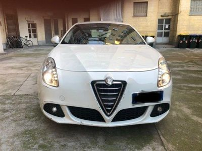 usata Alfa Romeo Giulietta