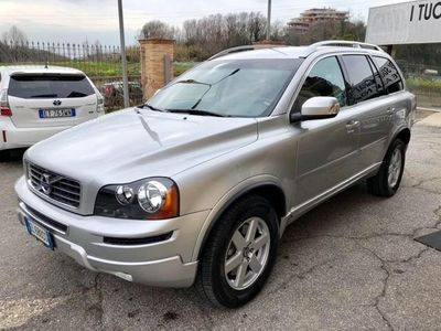 second-hand Volvo XC90 D3 Geartronic Momentum