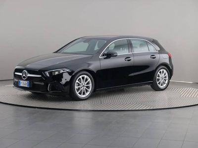 usata Mercedes 180 A-KlasseAutomatic Sport