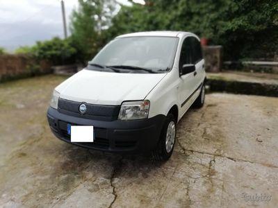 usata Fiat Panda 4x4- 1.2 benz- km 82.000- 2006