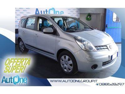 usata Nissan Note Note (2006-2013)1.4 16V Acenta