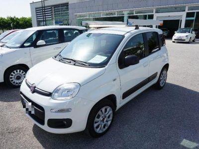 gebraucht Fiat Panda 4x4 1.3 MJT S&S Pop Climbing Van 2 posti usato