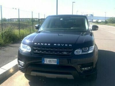 usata Land Rover Range Rover 3.0 TDV6 HSE Dynamic