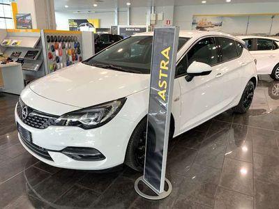 usata Opel Astra 1.5 CDTI 105 CV Elegance