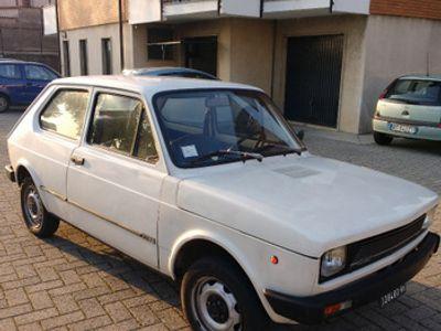 usado Fiat 127 - Anni 70