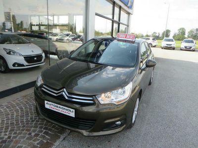 usado Citroën C4 SEDUCTION 1.6 HDi 90