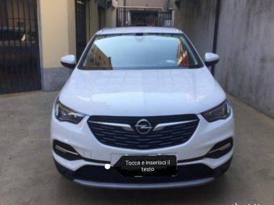 usado Opel Grandland X 1.6d AT6 120Cv INNOVATION
