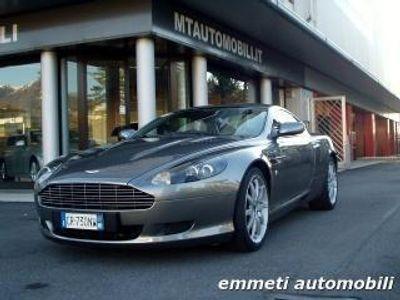 usata Aston Martin DB9 Coupé Touchtronic
