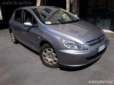 second-hand Peugeot 307 1.6 16v 5p. xr benzina