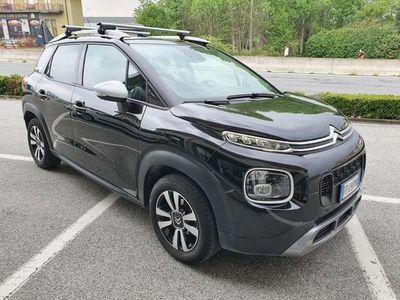 usata Citroën C3 Aircross BlueHDi 100 Feel Con Garanzia