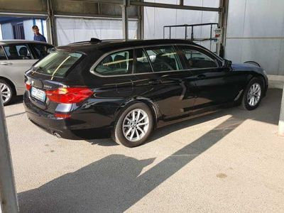 usata BMW 530 Serie 5 Touring d xDrive Business Autom. Touring