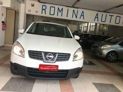 usado Nissan Qashqai 1.5 dCi DPF n-tec