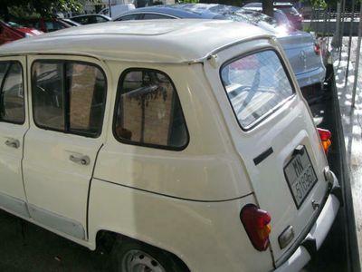 usata Renault R4 4 LT