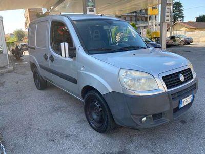 usata Fiat Doblò Cargo JTD 223.113.2