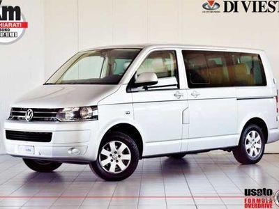 brugt VW Caravelle Transp. 5ª '09->2.0 TDI 1
