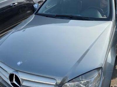 usata Mercedes C320 CDI S.W. Avantgarde