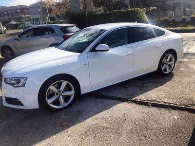 usata Audi A5 SPB 3.0 V6 TDI S-LINE M.tronic 150 kW 204