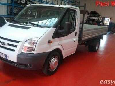 käytetty Ford Tourneo 280s 2.2 tdci/140 pc mbs trend diesel