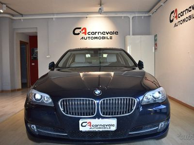usado BMW 520 Serie 5 d Luxury usato