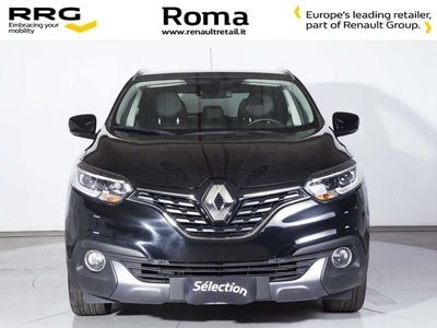 käytetty Renault Kadjar 1.6 dCi 130CV Energy Intens