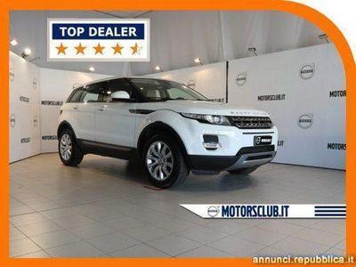 usata Land Rover Range Rover 2.2 Sd4 5p. Pure Modena